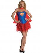 Hei�es Supergirl�-Kost�m f�r Damen