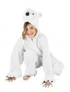 D�guisement ours polaire adulte