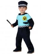 D�guisement policier b�b�