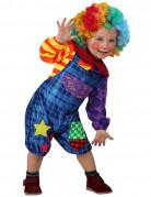D�guisement clown b�b�
