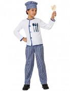 También te gustará : Disfraz de cocinero infantil