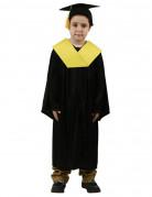 También te gustará : Disfraz de graduado amarillo para ni�o