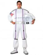 Astronauten-Kost�m f�r Herren