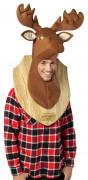También te gustará : Disfraz de trofeo ciervo