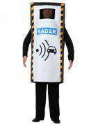 D�guisement radar adulte