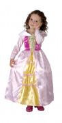 Ihnen gefällt sicherlich auch : Rosa-gelbes Prinzessinnen-Kost�m f�r M�dchen