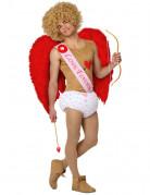 Ihnen gefällt sicherlich auch : Kost�m Cupido der Liebesf�nger f�r Herren