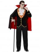 También te gustará : Disfraz de conde vampiro hombre