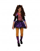 D�guisement Clawdeen Wolf Monster High� luxe fille