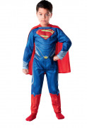 Kost�m Superman Man of Steel� f�r Jungen