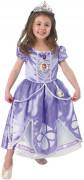 Disfraz de princesa Sof�a Disney� lujo ni�a