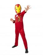 Kit disfraz Iron Man� ni�o