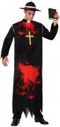 D�guisement religieux zombie homme
