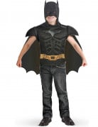 Plastron avec cape integr�e Batman�