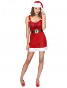 También te gustará : Disfraz Mama Noel sexy con cintur�n