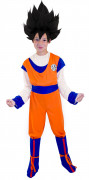 Costume Dragon Ball Z bambino Genova