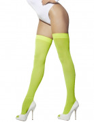 Medias verdes mujer