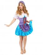 También te gustará : Disfraz de bohemia de lujo para mujer