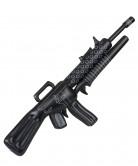 Fusil mitrailleur gonflable
