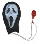 Masque tueur en s�rie Halloween