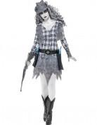 Vous aimerez aussi : D�guisement fant�me cowgirl femme Halloween