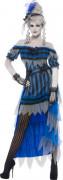 Vous aimerez aussi : D�guisement fant�me danseuse saloon femme Halloween