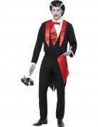D�guisement vampire chauve-souris homme Halloween