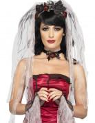Vous aimerez aussi : Kit mari�e gothique femme