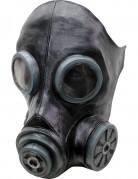 Vous aimerez aussi : Masque � gaz noir adulte