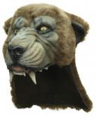 Misschien ook leuk... : Luxe Panther masker voor volwassen