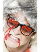 Vous aimerez aussi : Lunettes tach�es de sang