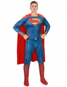 Superman Man of Steel™ Kost�m f�r Herren