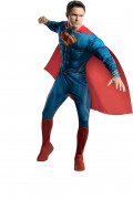 D�guisement Superman Man of Steel� luxe homme