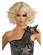 Perruque Lady Gaga�