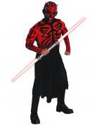 Muskelbepacktes Star Wars Darth Maul™-Kost�m