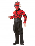 D�guisement Darth Maul muscl� Star wars� enfant