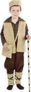 Disfraz de pastor para ni�o