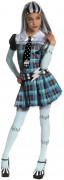 Também vai gostar : Disfarce Frankie Stein Monster High� menina