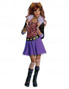 Ihnen gefällt sicherlich auch : Clawdeen Wolf Monster High� Kost�m f�r M�dchen - Fashionista
