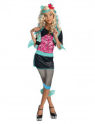 Vous aimerez aussi : D�guisement Lagoona Blue Monster High� fille