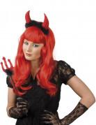 Vous aimerez aussi : Kit diablesse femme Halloween
