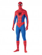 Disfarce Segunda pele Spiderman� adulto