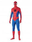 Hautenges Spiderman�-Kost�m f�r Erwachsene