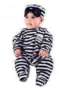 D�guisement Prisonnier b�b�