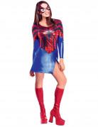 Ihnen gefällt sicherlich auch : Sexy Spider-Girl-Kost�m f�r Damen