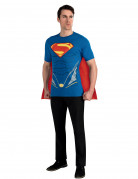 Superman Man of Steel™-Oberteil f�r Erwachsene