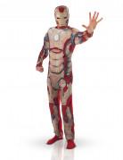 Ihnen gefällt sicherlich auch : Schickes Iron Man™-Kost�m f�r Erwachsene