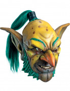 Masque Goblin World of warcraft� adulte