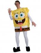 Schickes Spongebob Schwammkopf™-Kost�m f�r Erwachsene