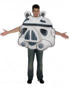 También te gustará : Disfraz Angry Birds Stormtrooper�  adulto